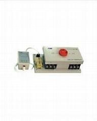 CHKQ系列雙電流電源自動切換開關