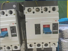 長江牌CKM1-630塑料外殼斷路器