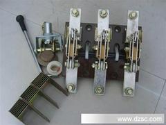 HD13BX-1500/31膠木底板全紫銅刀開關