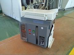 廠家直銷CKW1-3200/3200A(3P)電動抽屜式智能