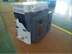 廠家直銷CKW1-6300/6300A(3P)電動抽屜式
