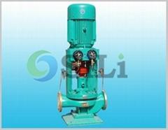 CLH marine centrifugal pump