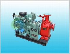 CWY diesel engine pump
