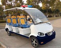 重慶電動觀光巡邏車