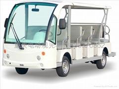 重慶電動遊覽觀光車
