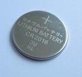 CR2016Lithium Coin Cell