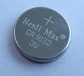 CR1632 Lithium Coin Cell