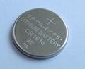 CR1616 Lithium  Button Cell