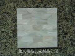 decorative shell sheet