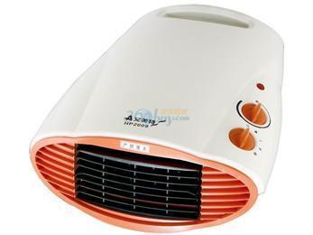暖风机-PTC发热器 1