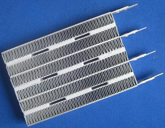 暖風機-PTC發熱器 3