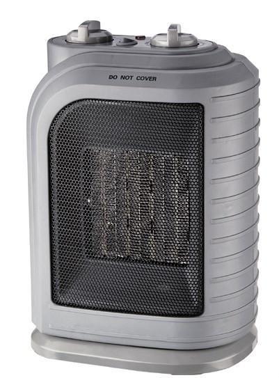 暖風機-PTC發熱器 5