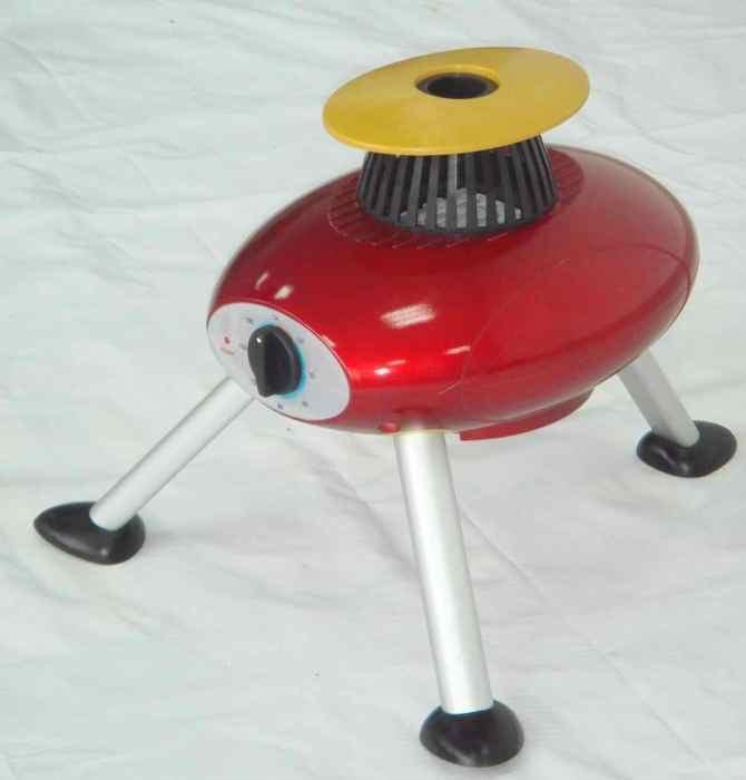 干衣機用PTC發熱器 1