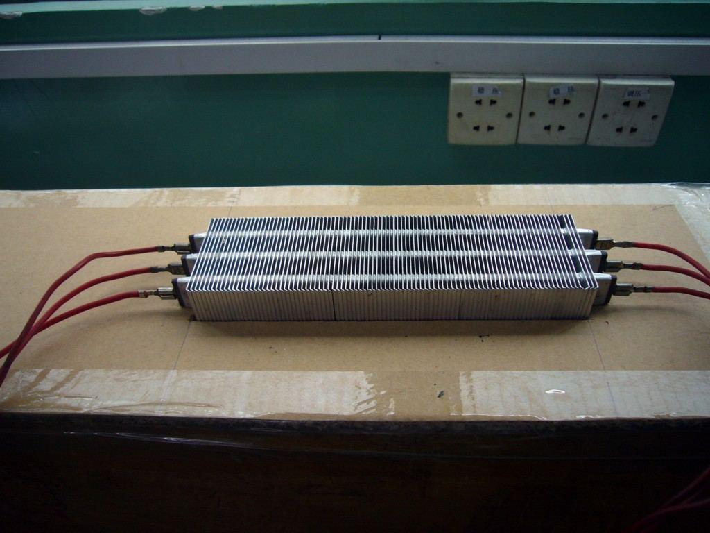 各式PTC發熱器 2