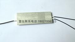发梳和直发器用PTC芯件标准件