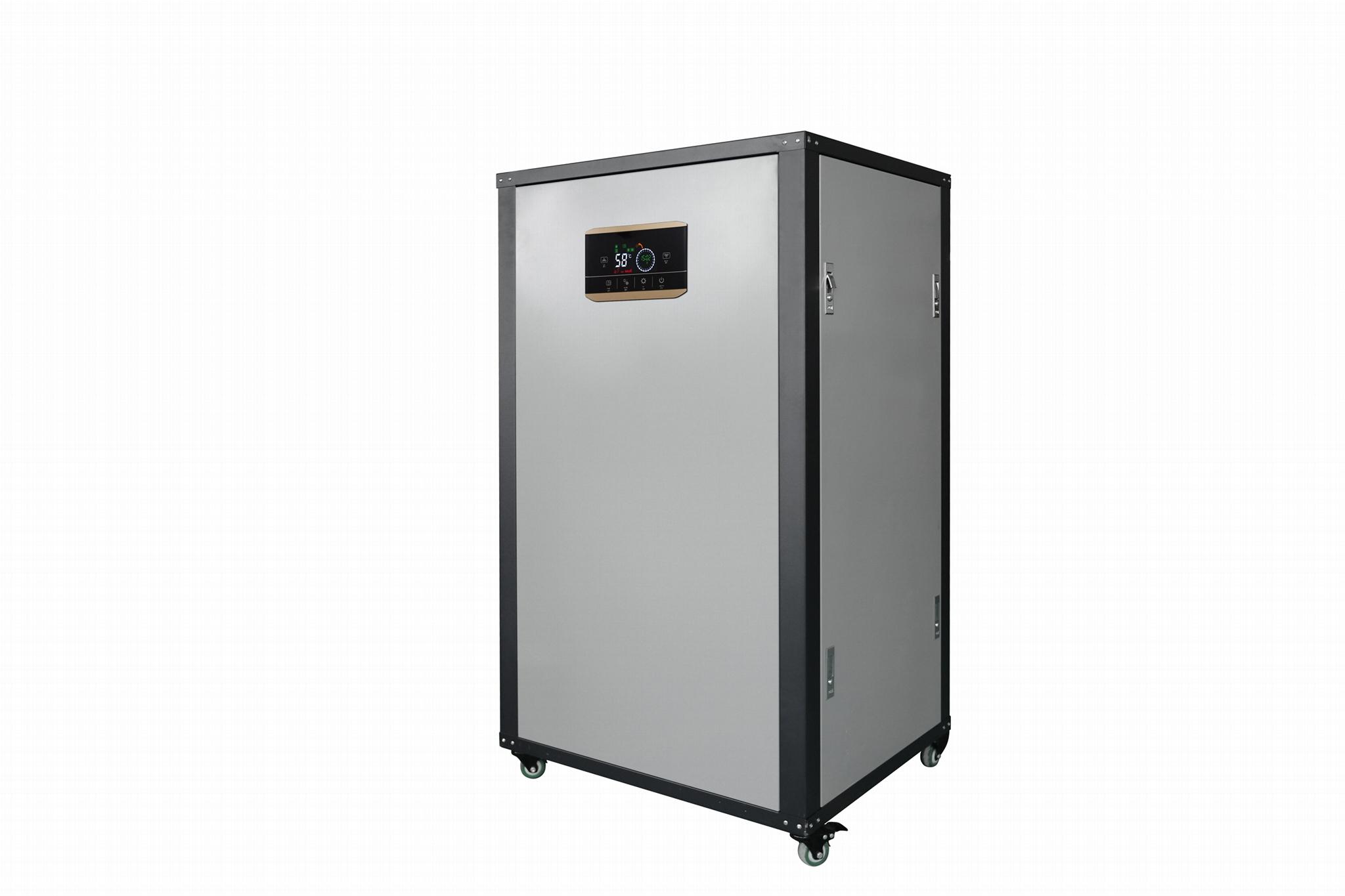 PTC模塊爐 1