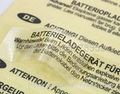 供应透明PVC PET不干胶标签印刷青岛标签标牌 青岛不干胶印刷 1