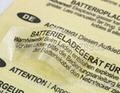 供应透明PVC PET不干胶标
