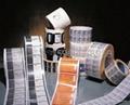 各种规格不干胶标签印刷 3