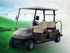 電動高爾夫車