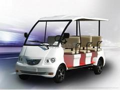 D8電動觀光車