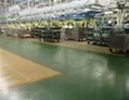 金刚砂硬化耐磨地坪材料