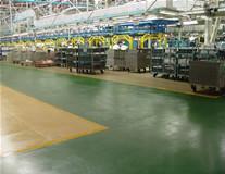 金剛砂硬化耐磨地坪材料