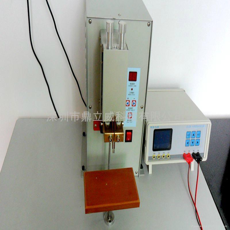 DL-650微電腦精密點焊機 2