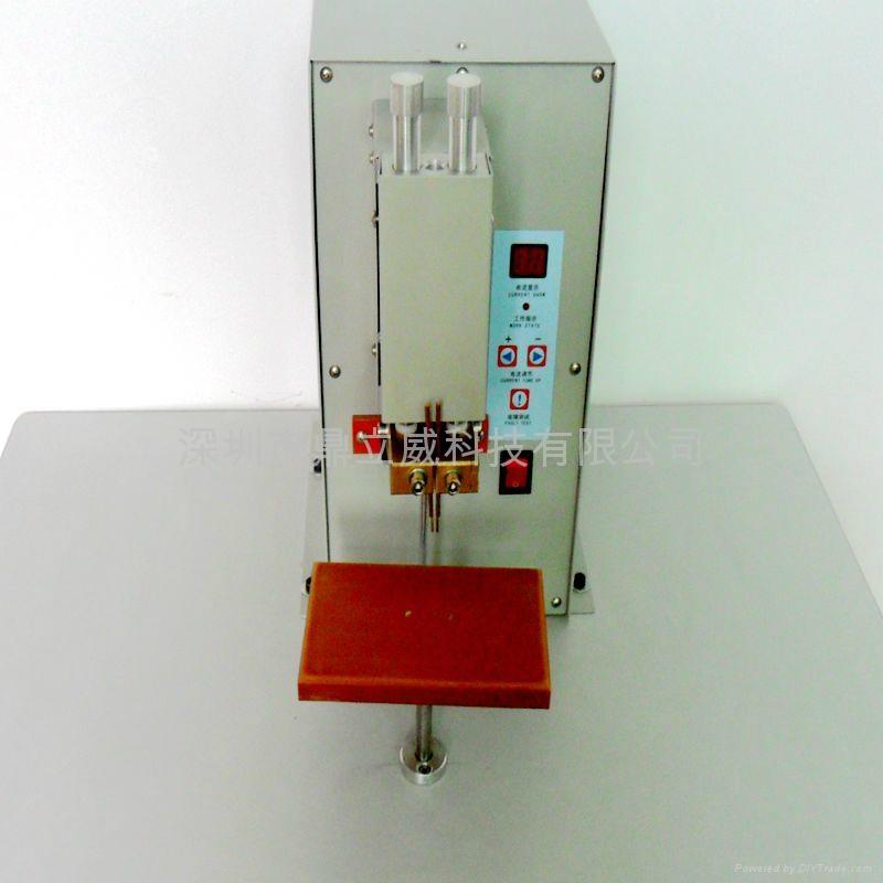 DL-650微電腦精密點焊機 3
