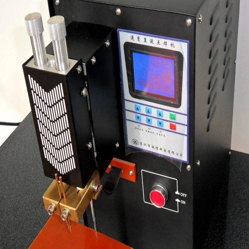 DL-950高频逆变点焊机 1