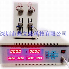 DL - 205 battery precision internal resistance tester