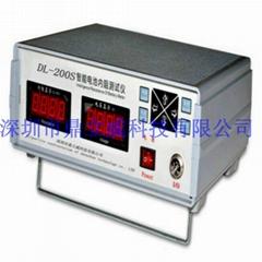 DL-200S電池內阻測試儀