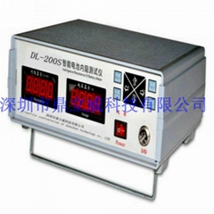 DL - 200 - s battery internal resistance tester