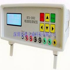 DL-2002電池綜合測試儀