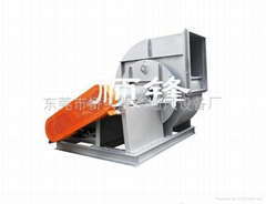Chinese manufacturing high-temperature centrifugal fan