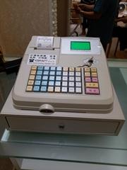 繁体中文收银机