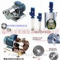 鈦白膠體泵 3