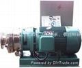 鈦白膠體泵 4
