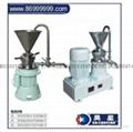钛白研磨泵 5