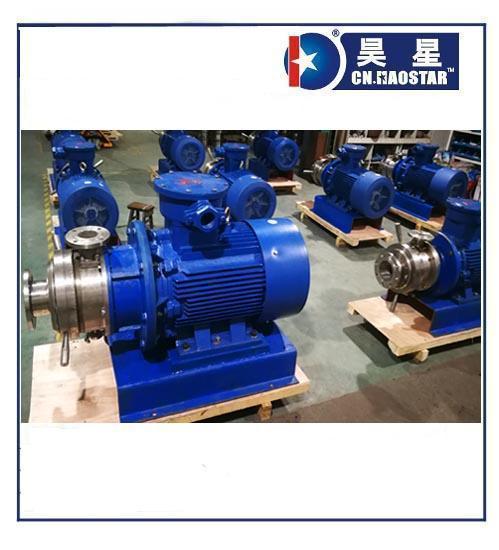 管线研磨泵 2