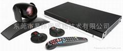 視頻會議Polycom QDX 6000
