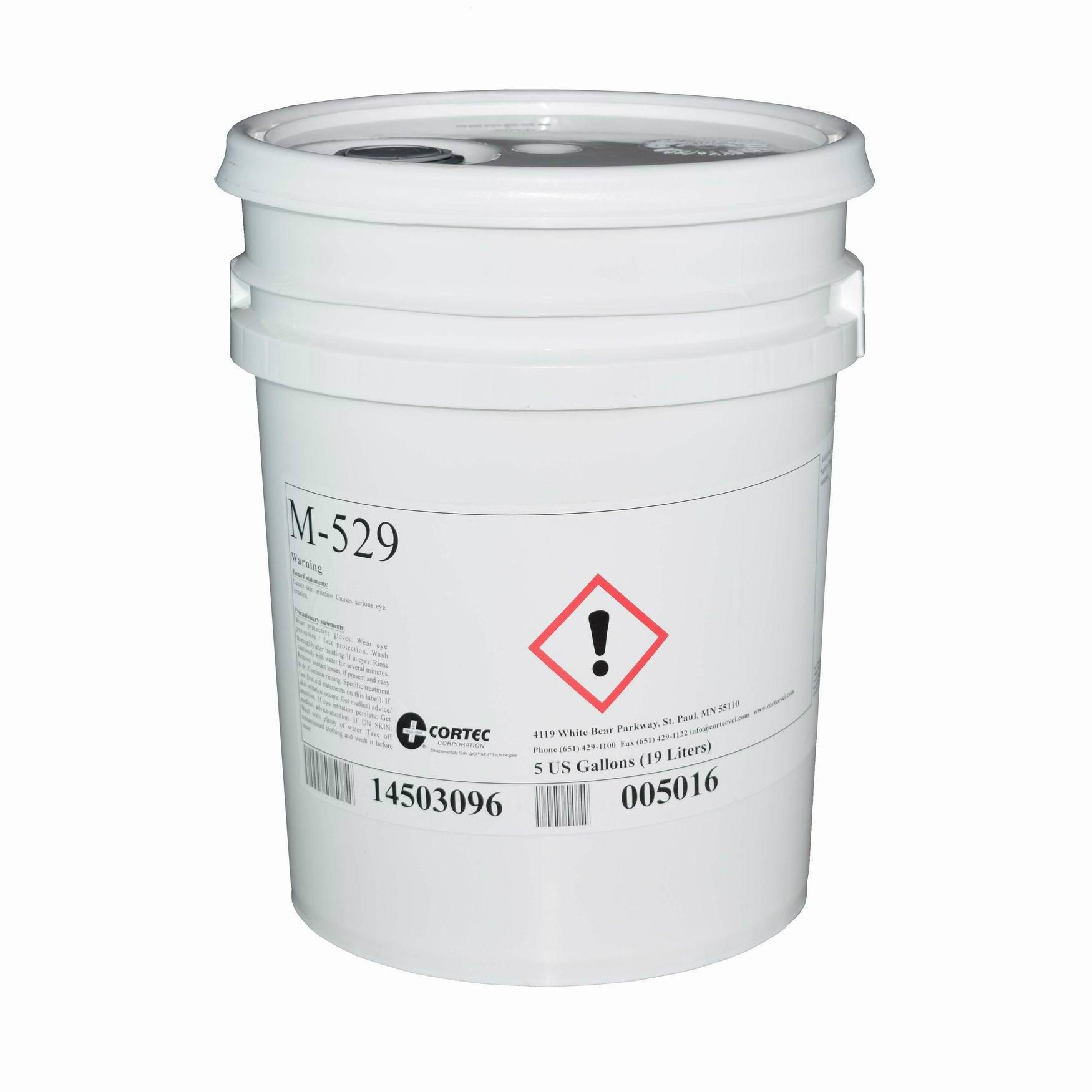 供應CORTEC M-529防鏽油 原裝現貨 1
