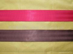 高強汽車安全帶織帶