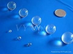 optical sapphire spherical ball lens