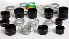 photographic lenses for