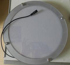 吊挂式LED水晶燈箱