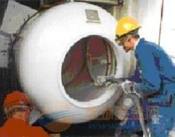 鍋爐等內壁專用防鏽粉末劑 2