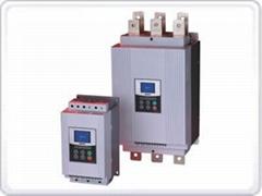 GEHR6系列漢顯式智能型電機軟起動器