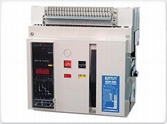 KCW1 Series Intelligent circuit breaker