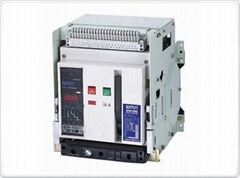DW45 Intelligent universal circuit breaker